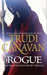 The Rogue af Trudi Canavan