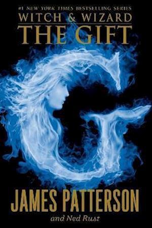 Bog paperback The Gift af James Patterson
