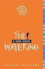 The Wavering of Haruhi Suzumiya (Haruhi Suzumiya)