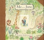 Me...Jane af Patrick McDonnell