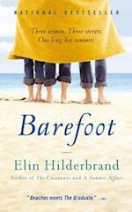 Barefoot af Elin Hilderbrand