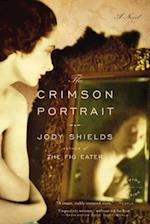 The Crimson Portrait af Jody Shields