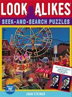 Look-Alikes Seek-and-Search Puzzles (Look-alikes)
