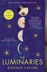 The Luminaries af Eleanor Catton