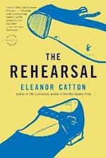 The Rehearsal af Eleanor Catton