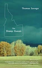 Sheep Queen af Thomas Savage