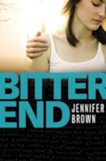 Bitter End af Jennifer Brown