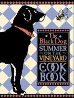 Black Dog Summer on the Vineyard Cookbook af Joseph Hall