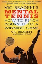 Vic Braden's Mental Tennis