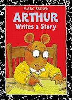 Arthur Writes a Story (Arthur Adventure Series)