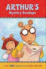 Arthur's Mystery Envelope (Arthur Chapter Books)