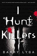 I Hunt Killers af Barry Lyga