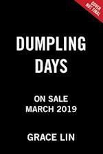 Dumpling Days (Pacy Lin Novels)