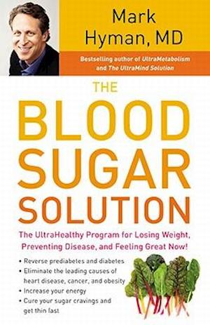 Bog, hardback The Blood Sugar Solution af Mark Hyman