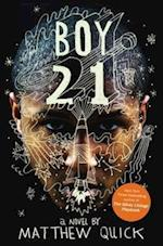 Boy21 af Matthew Quick