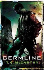 Germline (The Subterrene War Trilogy)