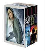 Maximum Ride Boxed Set