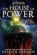 Atherton No. 1: The House Of Power (Atherton, nr. 1)