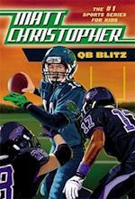 QB Blitz (Matt Christopher, the #1 Sports Series for Kids)