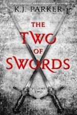 The Two of Swords (Two of Swords)