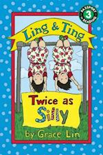 Twice As Silly (Passport to Reading)