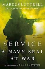 Service af Marcus Luttrell