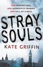 Stray Souls (Matthew Swift, nr. 5)