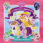 The Castles of Equestria (My little pony)