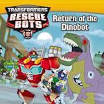 Return of the Dino Bot (Transformers)