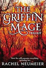 The Griffin Mage (Griffin Mage Trilogy Paperback)