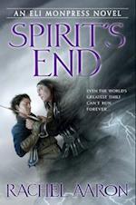 Spirit's End (Eli Monpress Novels, nr. 5)