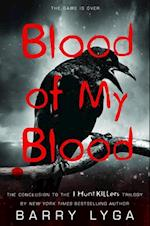Blood of My Blood af Barry Lyga