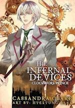 The Infernal Devices 2 (The Infernal Devices)