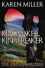 Kingmaker, Kingbreaker (Kingmaker, Kingbreaker)