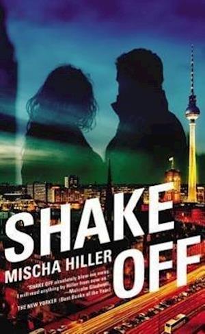 Bog, paperback Shake Off af Mischa Hiller