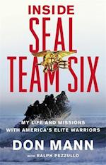 Inside Seal Team Six af Don Mann