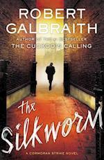 The Silkworm (Cormoran Strike)