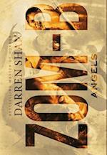 ZOM-B: Angels af Darren Shan