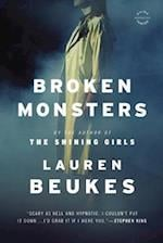 Broken Monsters af Lauren Beukes