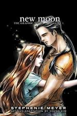 New Moon (Twilight Saga Graphic Novels, nr. 1)