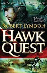 Hawk Quest af Robert Lyndon