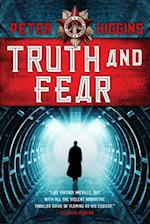 Truth and Fear (The Wolfhound Century, nr. 2)