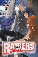 Raiders 9 af Jinjun Park