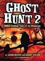 Ghost Hunt 2 af Jason Hawes