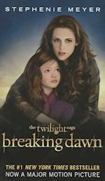 Breaking Dawn (Twilight Saga, nr. 4)