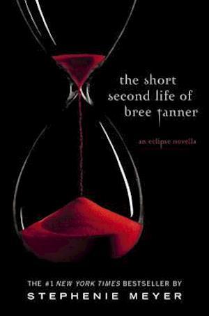 Bog, paperback The Short Second Life of Bree Tanner af Stephenie Meyer