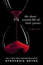 The Short Second Life of Bree Tanner (Twilight Saga)