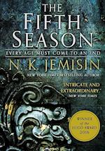 The Fifth Season (The Broken Earth, nr. 1)