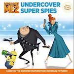 Undercover Super Spies af Kirsten Mayer
