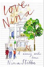 Love, Nina af Nina Stibbe